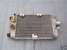 RADIATORE ACQUA PER YAMAHA XC 300 VERSITY DEL 2004 (e14801)