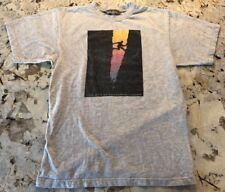 Vintage t shirt EMS THIS AINT NO CORPORATE LADDER SELECT DESIGN LTD E.M.S SZ SM