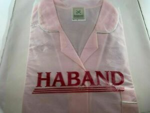 Haband Womens Pajama Top And Bottom Size 1X