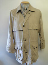 Burberry Zip Collared Other Men's Jackets