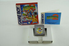 Super Mario Land 2: 6 Golden Coins - Nintendo Gameboy - GB - used