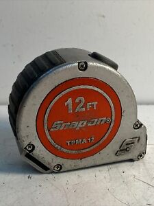 Snap-on 12'  Tape Measure. New In Box