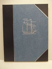 Atlas Of Lake Champlain  William Chambers  Vermont New York Boxed Limited Edit.