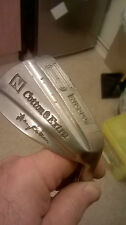Vintage Nicoll Henry Cotton Extra 10 Iron Pitching Wedge GC