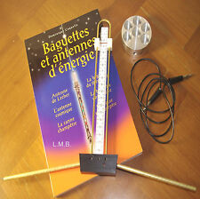 The instrument antenna accessoires przyrząd anteny 計測器のアンテナ 儀器天線 lecher + Book