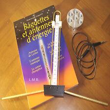 The instrument antenna accessoires przyrząd anteny 計測器のアンテナ 儀器天線 lecher + Book