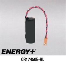 Compatible with Energy Replacement Battery For Le Blonde Model 77 Cnc Fanuc 2.