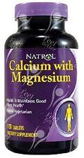 Vitamine & Mineralien aus Magnesium mit Tabletten zur Nahrungsergänzung