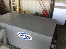 Uas Dust Collector Model Scb, 460 Volt