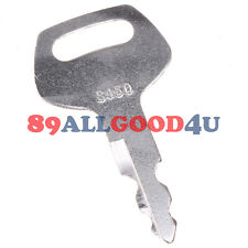 1X Ignition Key S450 For Case Linkbelt JCB and Sumitomo Excavator