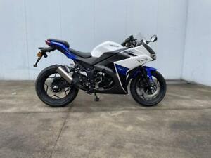 New 2021 Yamasaki YM50-RE EFi Euro 5 sports moped 50 motorbike 49cc motorcyle