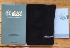 Magna Bloc Therapeutic Magnets Elbow Band With Ceramic Magnets