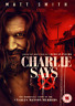 CHARLIE SAYS DVD NUOVO