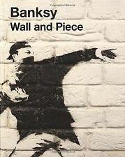 Wall and Piece von BANKSY | Buch | Zustand sehr gut