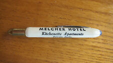 Vintage Mechanical Pen Or Pencil