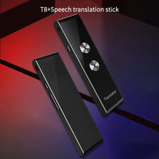 Two-Way Smart Mini Translation Instant Real Time Voice 40 Languages Translator