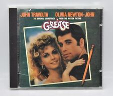 Grease [The Soundtrack from the Motion Picture] by Original Soundtrack (CD, F...