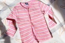 Baumwoll Strickjacke Pippi Babywear, hochwertig, Gr. 92-104, wie neu