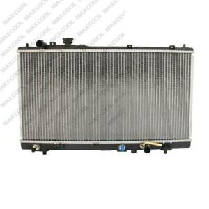 COOLING RADIATOR For MAZDA PREMACY BJ CP WAGON 1.8 Automatic & Manual 2001-2003