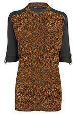 Mandarin Collar Tops & Shirts for Women NEXT Blouses