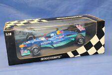 Minichamps 1:18 Red Bull Sauber Petronas C19 M Salo 180 000017