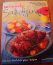 Seriously Satisfying Weight Watchers Cookbok Pro Points (Weight Watchers Cookb,