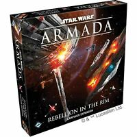 STAR WARS ARMADA REBELLION IN THE RIM CAMPAIGN EXPANSION PACK