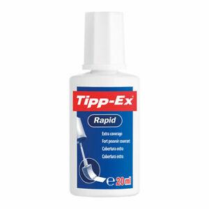 Genuine Tipp-Ex Correction Fluid (Box of 10 x 20ml) FREE P&P