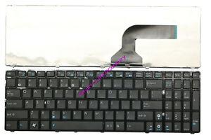New for Asus X55A X55C X55 X55VD X55A X55C X55U X55VD G73 K52 laptop US keyboard