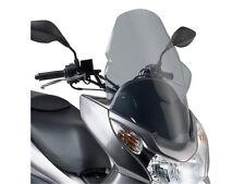 Motorroller Spoilerscheibe getönt Honda PCX 125 Bj 10 bis 13 Givi Windschild NEU