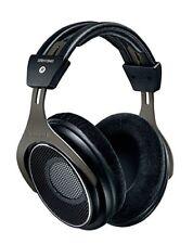 Shure Srh1840 Casque Audio Pro Référence Ouvert son Naturel avec Réponse en