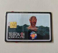 1995, Ungarn, Zwack Unicum, Telefonkarte