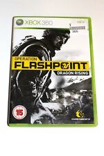 Operation Flashpoint: Dragon Rising (Microsoft Xbox 360, 2009)