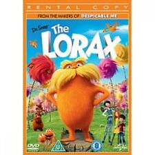 [DVD] Dr. Seuss' The Lorax