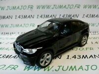 DC22N VOITURE 1/43 IXO déagostini russe dream cars : BMW X 6 M