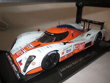 "NOREV  Lola  Aston  Martin  LMP1 - Le Mans  #007  ""2009""  1:18 OVP !!!"