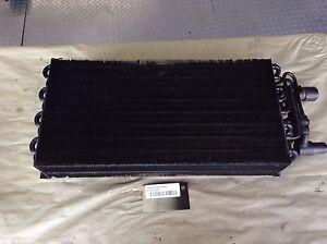 84 ROLLS ROYCE SILVER SPUR AC EVAPORATOR inside vehicle for air cond UD21257