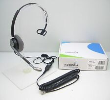 ADD700-04 Headset for Avaya 1608 1616 9610 9611 9620 9630 Yealink T22P T38G T41P