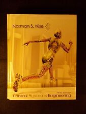 Control Systems Engineering by Norman S. Nise (2007, Hardcover)