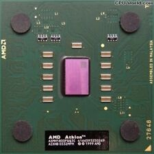 CPU AMD Athlon XP 1800+ AXDA1800DUT3C Socket-A 462 1,53 GHz 256KB Thoroughbred
