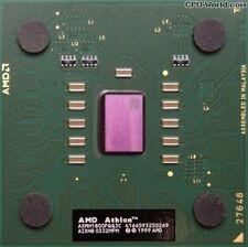 CPU AMD Athlon XP 1800+ AXDA1800DUT3C Socket-A 462 1,53 GHz 256KB Thoroughbred