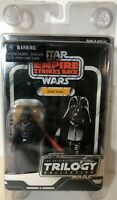 Star Wars Original Trilogy Collection Darth Vader The Empire Strikes Back 2004