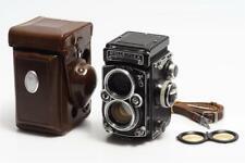 Rollei Rolleiflex 2.8E   w. Planar 2.8/80mm