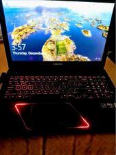 Samsung Odyssey 15.6-Inch, 8GB,  i7, 1TB HDD Gaming Laptop