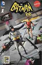 BATMAN 66 1 SDCC SAN DIEGO COMIC CON 2013 VARIANT SOLD OUT
