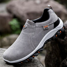Mens Breathable Running Sport Shoes Casual Sneakers Outdoor Hiking Shoes US6.5-9