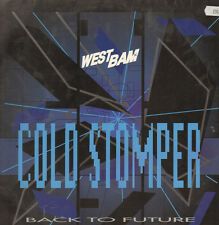 WESTBAM - Cold Stomper - low spirit