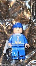 LEGO STAR WARS Mini Figure Bespin Guard. new sealed pack