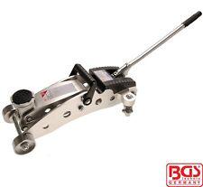 BGS Tools Aluminum Hydraulic Floor Trolley Jack 1.5T. 2885