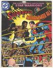 All-New Collectors' Edition #C-56 NM- 9.2 DC Treasury Superman vs Muhammad Ali